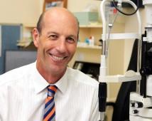 Dr Geoff Whitehouse